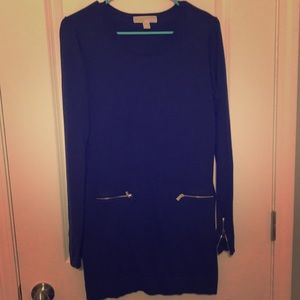 Michael Kors Sweater Tunic